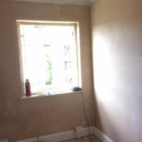 Plastering, New Skirting & Painting in Muswell Hill, N10