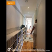 Painter and Decorator Covering Barnet, London