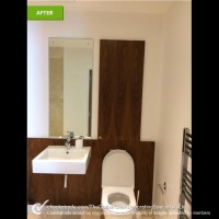 Bathrooms, Tiling, Installation, North London