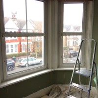 Painting and Decorating - North London