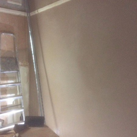 Plastering in North London