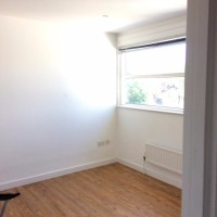 Decorating a 2 bed flat in Camden