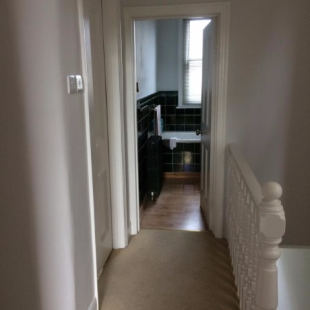 Interior Decorating North London - All completed in 1 week.