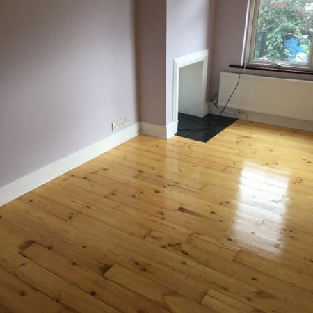 Flooring, Wood Flooring, Muswell Hill, North London