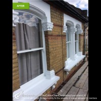 Painter and Decorator Covering Haringey, London