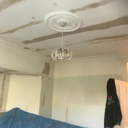 Before: Interior Decorating North London