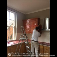 New Kitchen, Installations, Decorating, North London