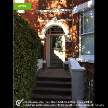 Decorating Specialists - Muswell Hill, North London