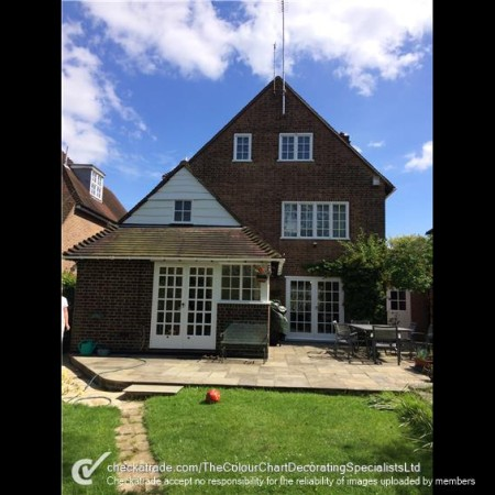 House Refurbishment In North London