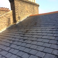 Roofing, Exterior Decorating, Guttering, Islington, London