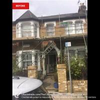 House Refurbishment In North London