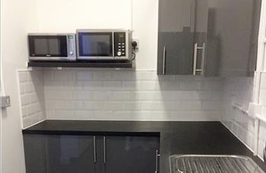 Kitchen Fitting North London
